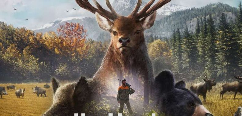 theHunter: Call of the Wild z darmowym weekendem