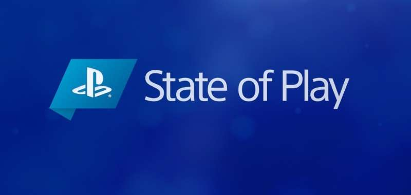 State of Play PS4