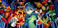 Mega Man Legacy Collection 1+2 na Nintendo Switch. Wielki zestaw gier od Capcomu