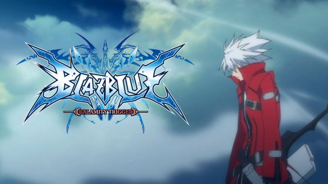 The wheel of fate is turning - Blazblue: Calamity Trigger