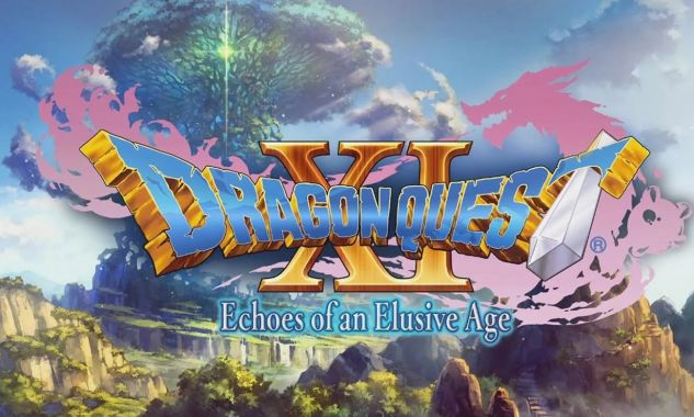 Dragon Quest XI: Echoes of an Elusive Age (PC/PS4/Switch/3DS) - zamrożony w czasie