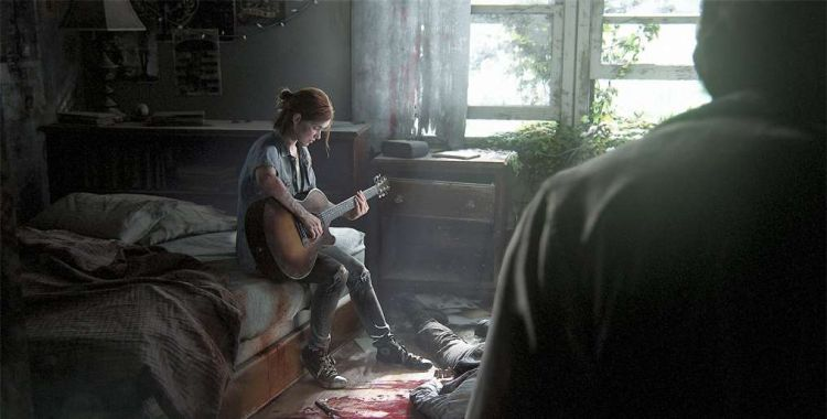 W The Last of Us: Part 2 pojawi się pies