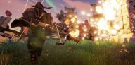 Rend to nowy RPG od twórców World of Warcraft i League of Legends