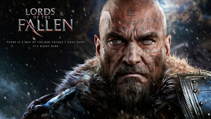 Lords of the Fallen - analiza gry