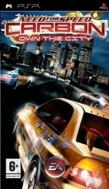 Recenzja Need for Speed Carbon: Own the City