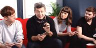 Planet of the Apes: Last Frontier. Andy Serkis zaprasza do gry
