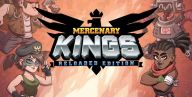 Mercenary Kings: Reloaded Edition trafi na PS4 i PS Vitę w lutym