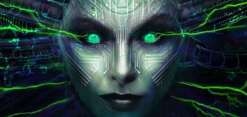 The Game Awards System Shock