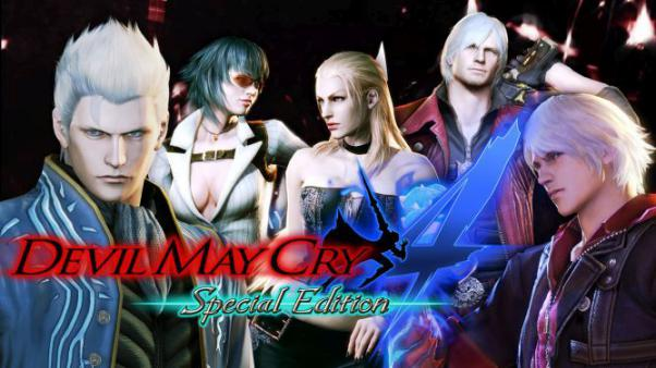 Dobra cena Devil May Cry 4 Special Edition na start