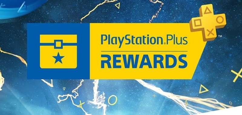 PS Plus Rewards