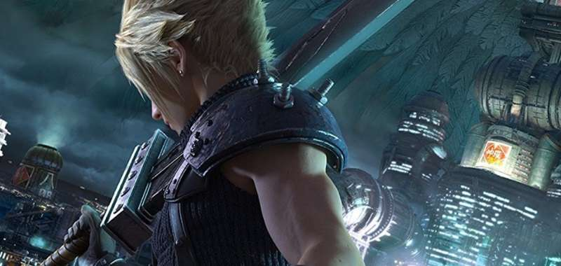 Final Fantasy VII Remake nowa reklama