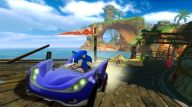 SEGA zapowiada Sonic & All-Stars Racing Transformed