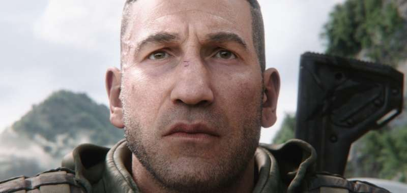 Ghost Recon: Breakpoint antagonista