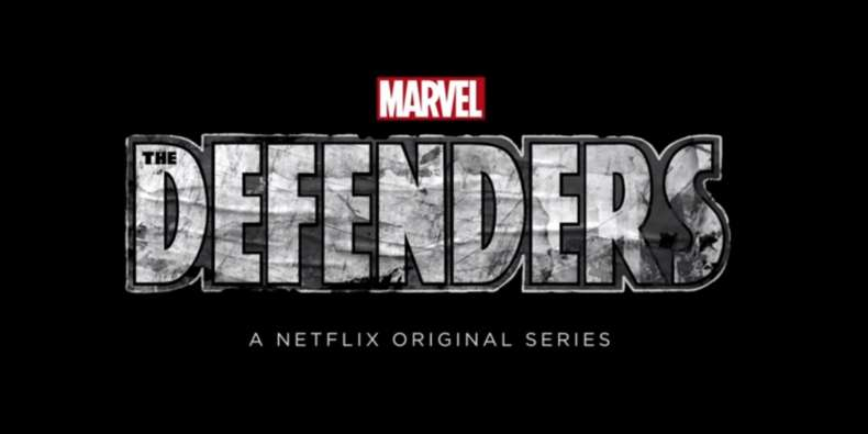 The Defenders - sezon 1