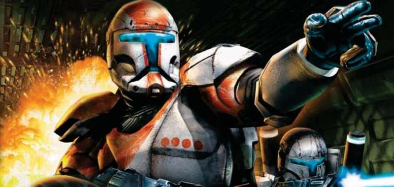 Star Wars Commando Clones