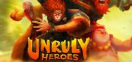 Unruly Heroes trafia na PS4