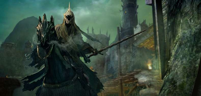 The Lord of the Rings Online idzie w ślady World of Warcraft