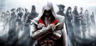 Ubisoft szykuje powrót Ezio? Zauważono Assassin's Creed: Ezio Collection!