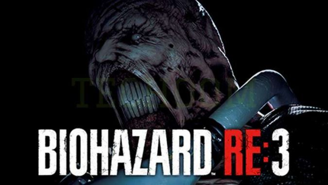RE3make! I EVIL TV