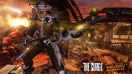 The Surge na Dzikim Zachodzie. Zwiastun premierowy The Good, the Bad and the Augmented