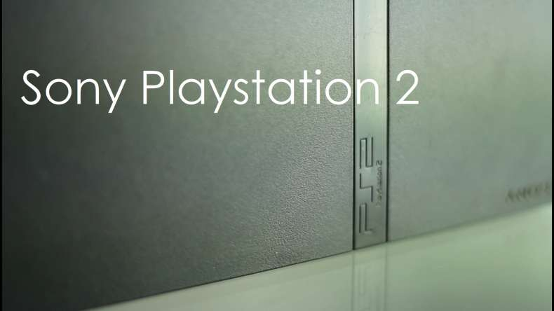 Historia Playstation 2