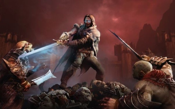 Cenega wyda Middle-earth: Shadow of Mordor