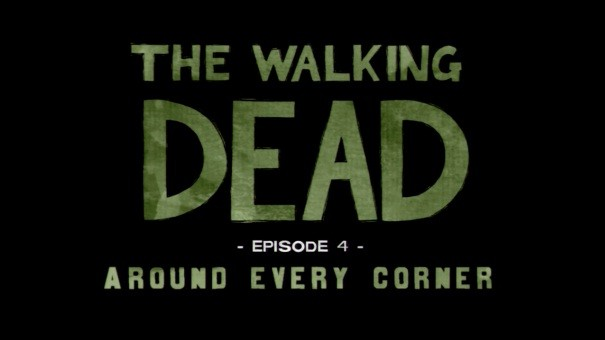 Obsuwa The Walking Dead Ep.3? To wina Sony!