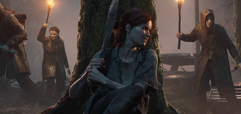 The Last of Us  Ellie GOTY