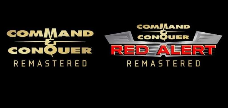Command & Conquer Remastered i Command & Conquer Red Alert Remastered oficjalnie!