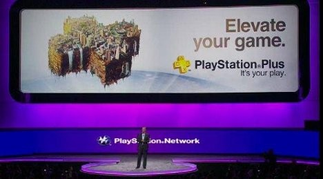 [E3 2010] Abonament PlayStation Plus