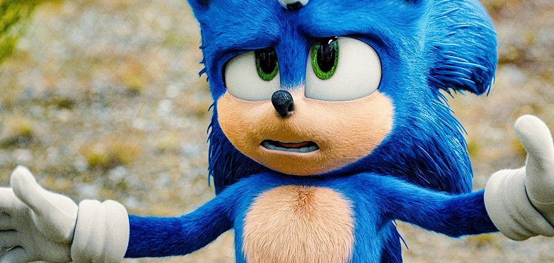 Sonic: The Hedgehog na recenzjach