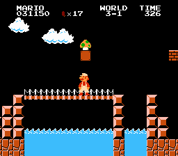 Pegasus Presents #2 - Super Mario Bros.