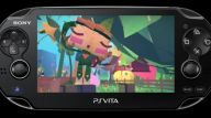 Soundtrack z Tearaway od jutra dostępny na PS Store