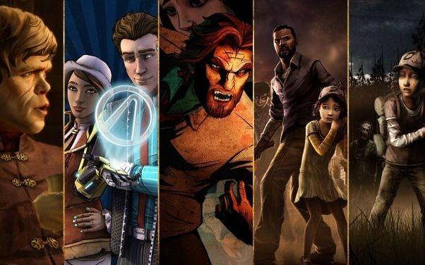 The Telltale Games Collection trafiło na Xboksa One