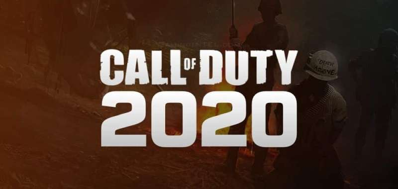 Call of Duty 2020