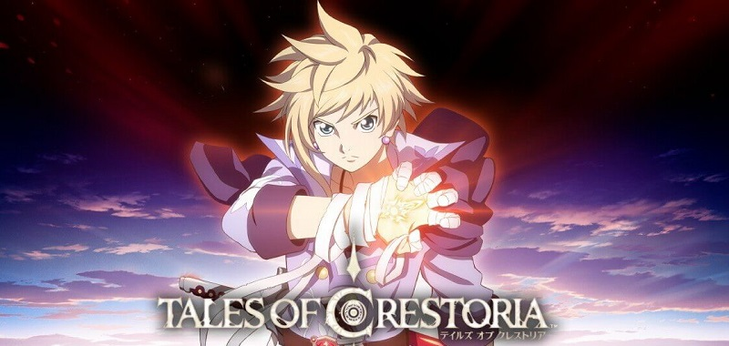 Tales of Crestoria Anime