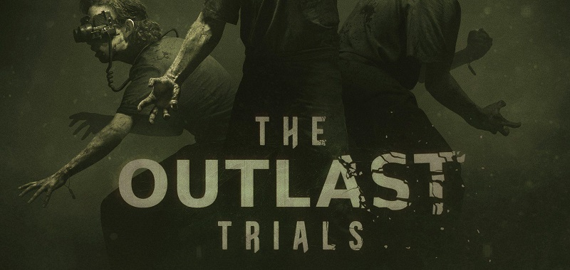 The Outlast Trial