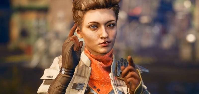 The Outer Worlds E3 2019