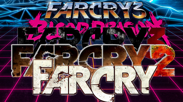 Ubisoft szykuje Far Cry: The Wild Expedition