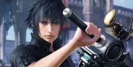 Insomnia z Final Fantasy XV trafi do Dissidia Final Fantasy NT