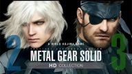 E3 2012: MGS HD Collection na Vitę