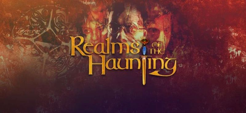 Realms of the Haunting (Gremlin Interactive, 1997)
