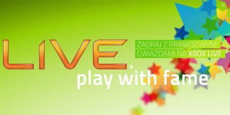 "5 lutego rusza akcja ""Play with Fame"""