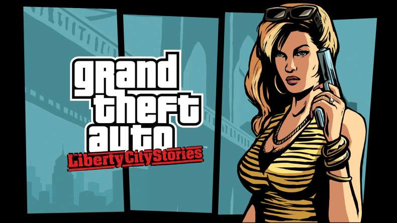 QUIZ wiedzy o Grand Theft Auto: Liberty City Stories