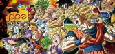 Quiz wiedzy o grach z uniwersum Dragon Ball
