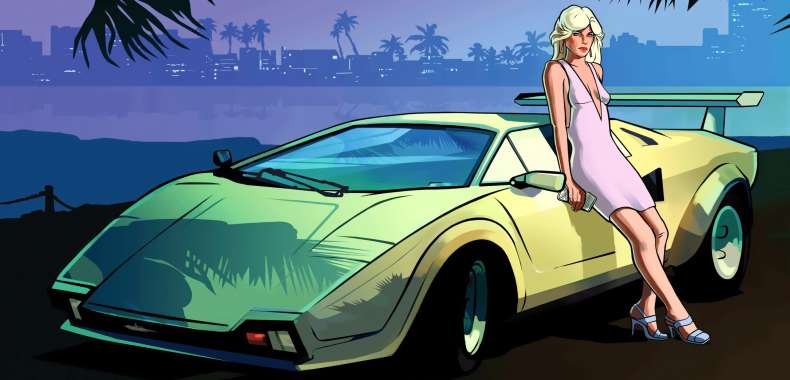 QUIZ wiedzy o Grand Theft Auto: Vice City Stories