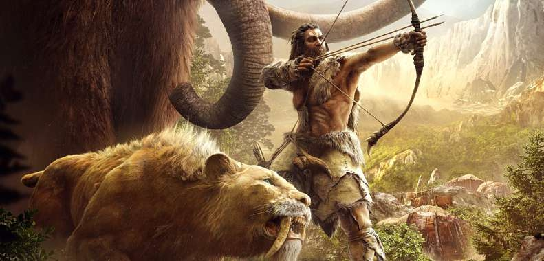 QUIZ wiedzy o Far Cry Primal