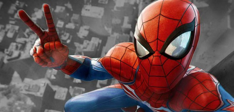 QUIZ wiedzy o Marvel's Spider-Man