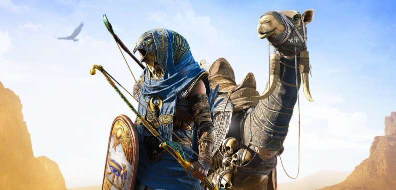 QUIZ wiedzy o Assassin's Creed: Origins