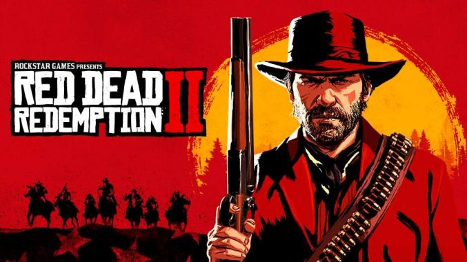 QUIZ wiedzy o Red Dead Redemption 2